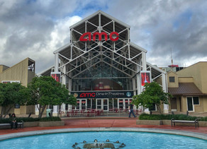 AMC Movies at Disney Springs to Close for Six to 12 Weeks