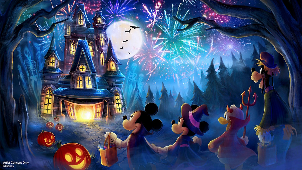 9 Great Reasons to Visit Walt Disney World Resort this Fall