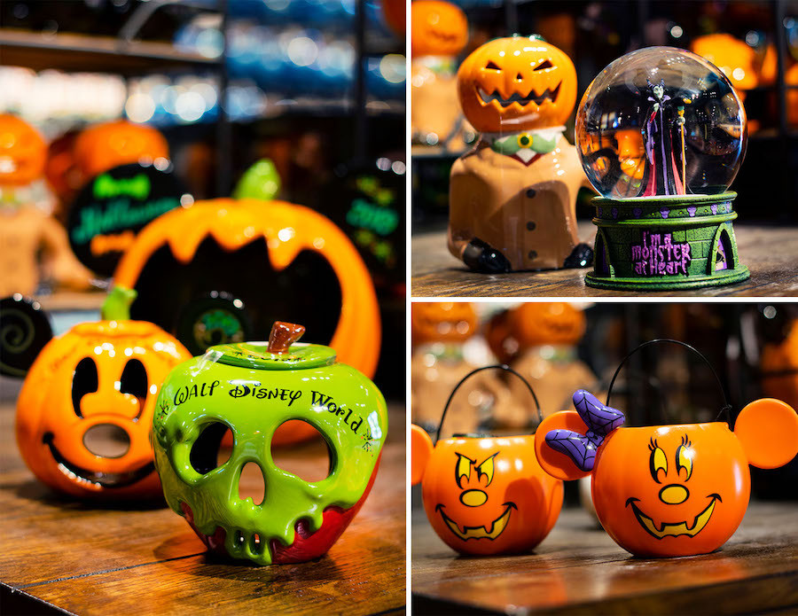 Fun New Halloween Personalization Now Available at Disney's Days of Christmas at Disney Springs