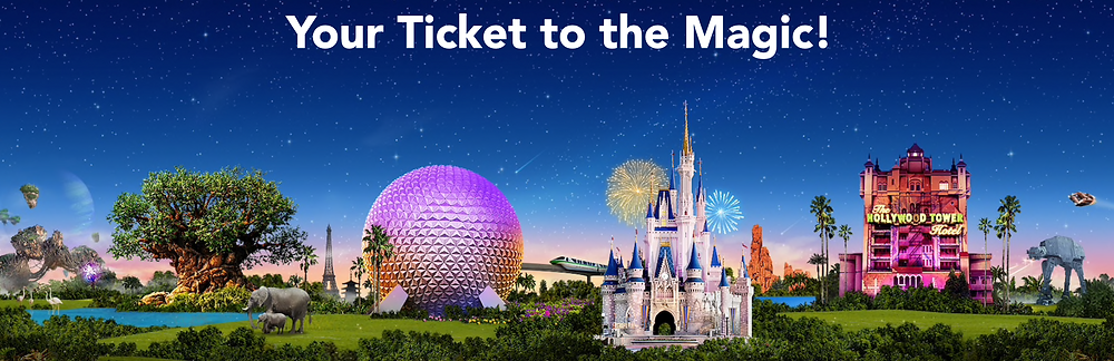 Guest Will Be Required to Have an Advanced Reservation for Theme Park Entry
