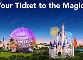 Guests Will Be Required to Have an Advanced Reservation for Disney World Theme Park Entry