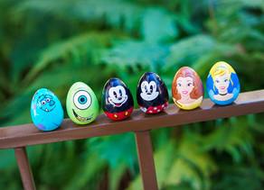 Egg-Stravaganza Returns & New Scavenger Hunt Added to Epcot Flower & Garden Festival