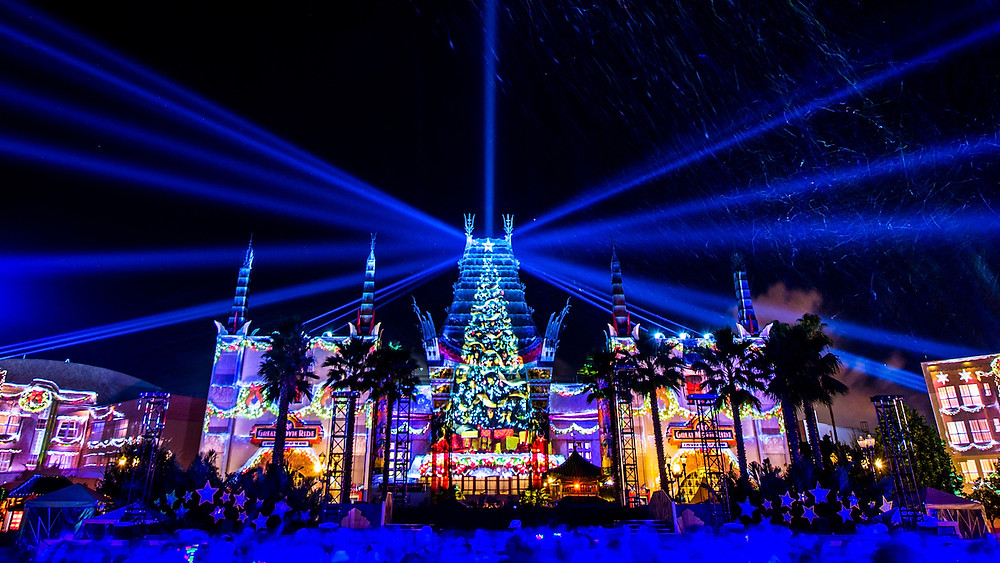 Reservations Now Open for 'Jingle Bell, Jingle BAM!' Dessert Party at Disney's Hollywood Studios