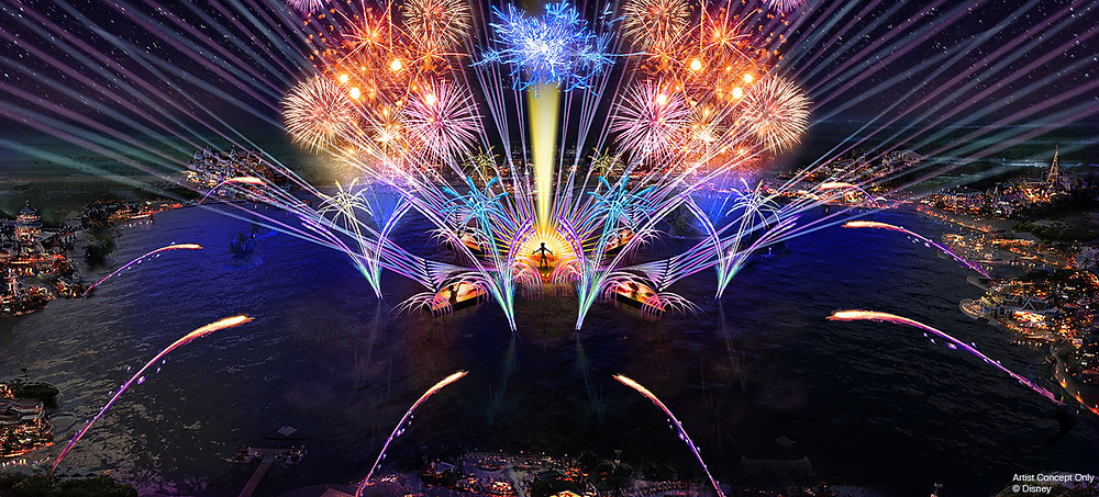 20 Reasons to Visit Walt Disney World in 2020!
