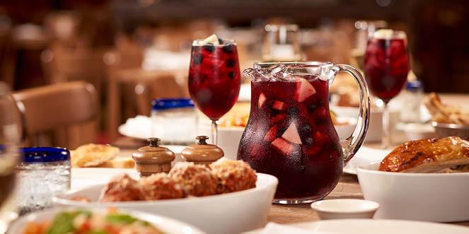 Enzo's Sunday Supper, Disney Springs