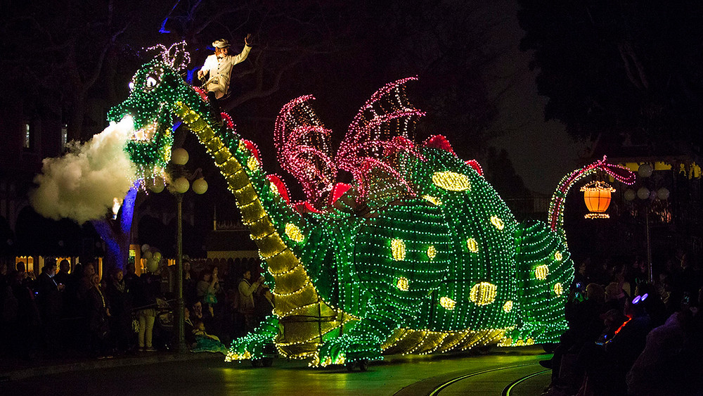 Watch a Live Stream of 'Main Street Electrical Parade' from Disneyland Park, Aug. 2 at 8:55 p.m. PT