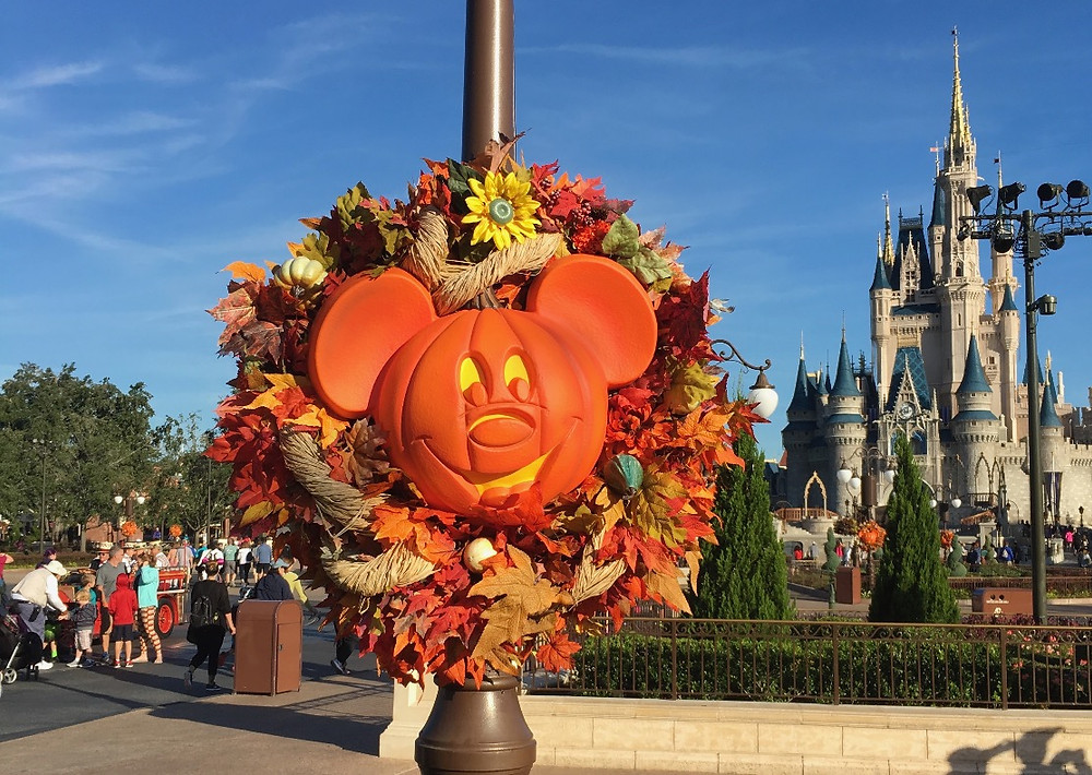 Disney World Continues Shortened Theme Park Hours Through November 21st