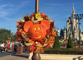 Walt Disney World Continues Shortened Theme Park Hours Through November 21st