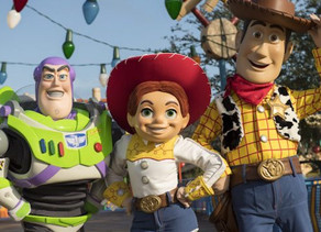 Celebrate 'Toy Story 4' at Disney's Hollywood Studios