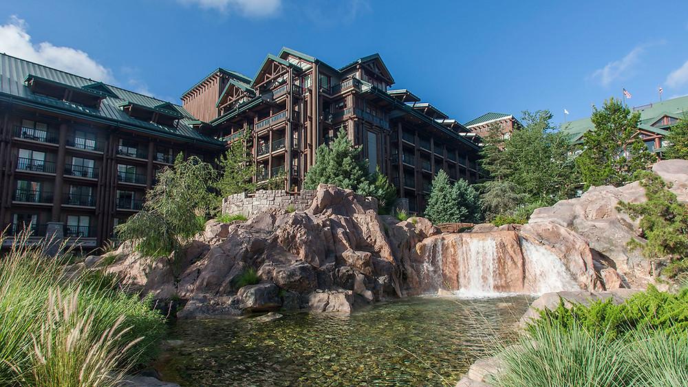 Three Walt Disney World Resorts Reopening in 2021