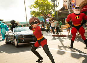 New Entertainment Experiences at Disney's Hollywood Studios