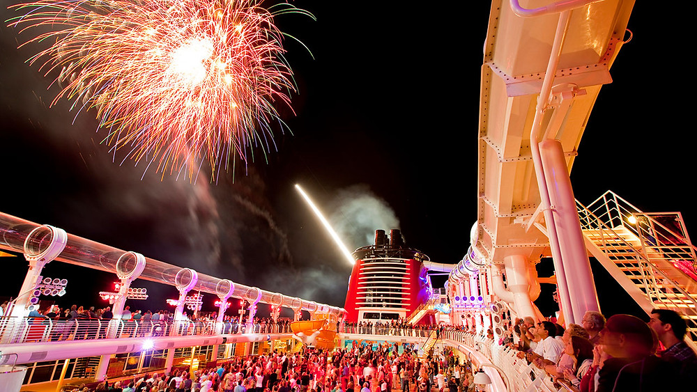Disney Cruise Line Voted 'World's Best' According to Travel + Leisure Readers