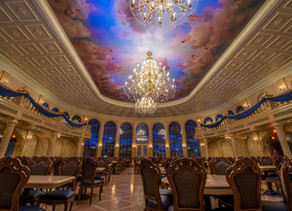 New Dining Information Released for Walt Disney World's Reopening!