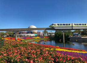 Epcot International Flower and Garden Festival Dates Announced for 2020!