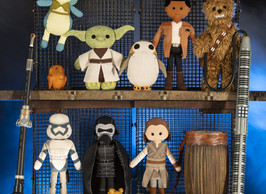 Products From Star Wars: Galaxy's Edge Coming to shopDisney, Disney Springs and Downtown Disney
