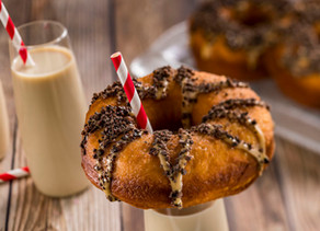 A New Global Marketplace - The Donut Box - Coming to the Epcot International Food & Wine Festival