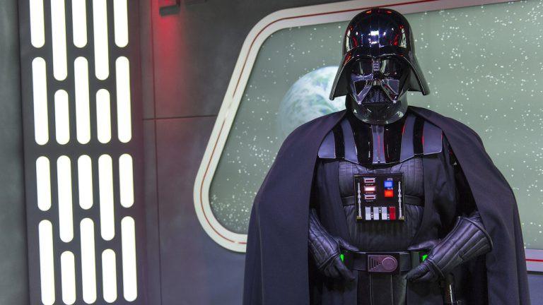 Darth Vader to Replace Kylo Ren at 'Star Wars' Launch Bay at Disney's Hollywood Studios