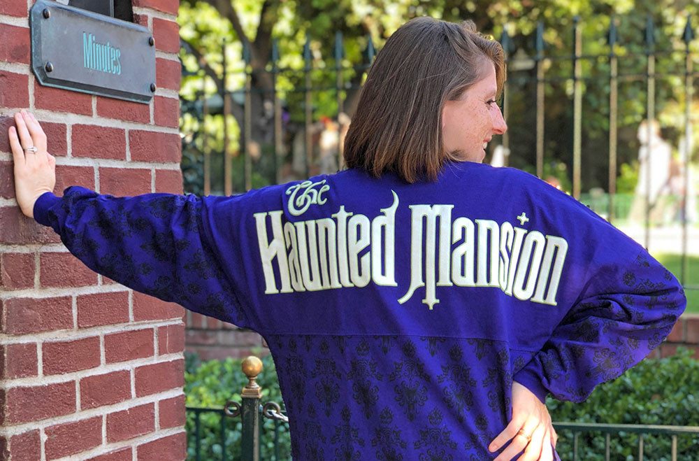 Classic Disney Attraction Spirit Jerseys Coming to Disney Parks