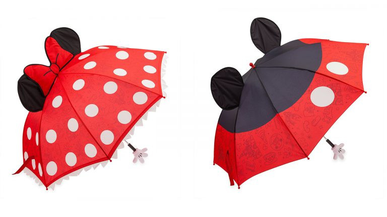 New Summer Merchandise at Disney Parks