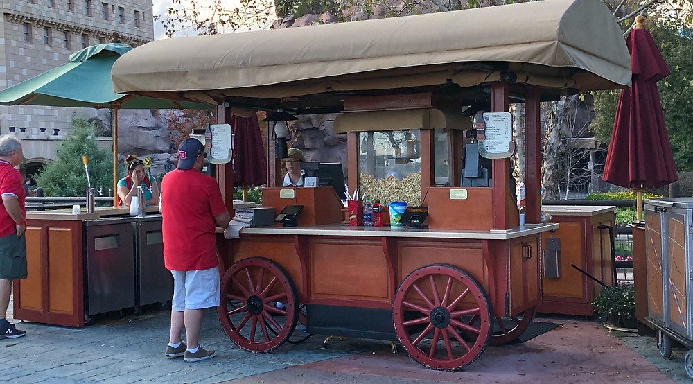 Prices Increase on Drinks, Ice Cream, & Snacks at Walt Disney World