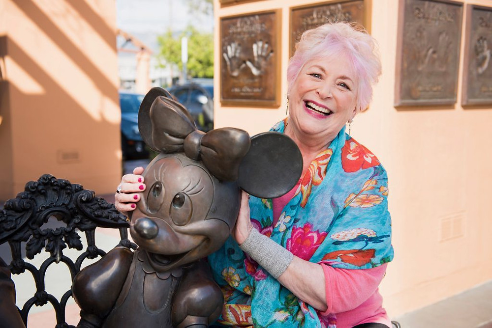 Disney Legend & Official Voice of Minnie Mouse - Russi Taylor Dies at 75