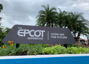 Mary Poppins Attraction and Spaceship Earth Removed from The Epcot Experience
