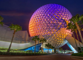 EPCOT After 4 Annual Pass Allows Entry at 2 PM Starting on September 8