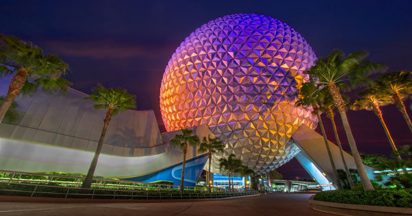 Exciting New V.I.PASSHOLDER Perks at Epcot This Summer