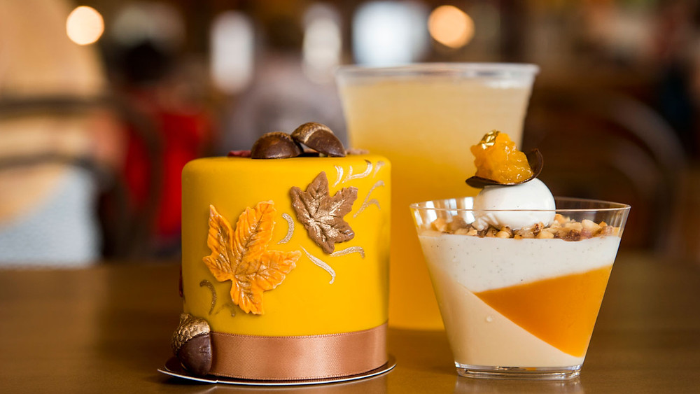 Celebrate Fall with WonderFall Flavors Event at Disney Springs