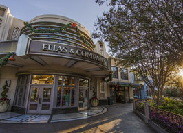 Disneyland Resort to Open Buena Vista Street for Additional Shopping & Dining!