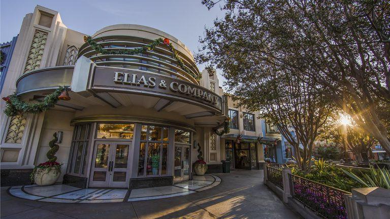 Disneyland Resort to Open Buena Vista Street for Additional Shopping & Dining!