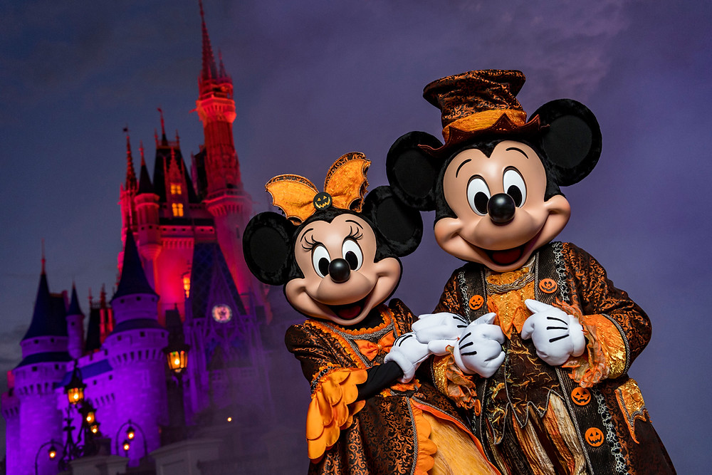 Season Pass Now Available for Mickey's Not-So-Scary Halloween Party