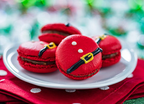 Flurry of Fun Foodie Guide for the Holidays at Hollywood Studios