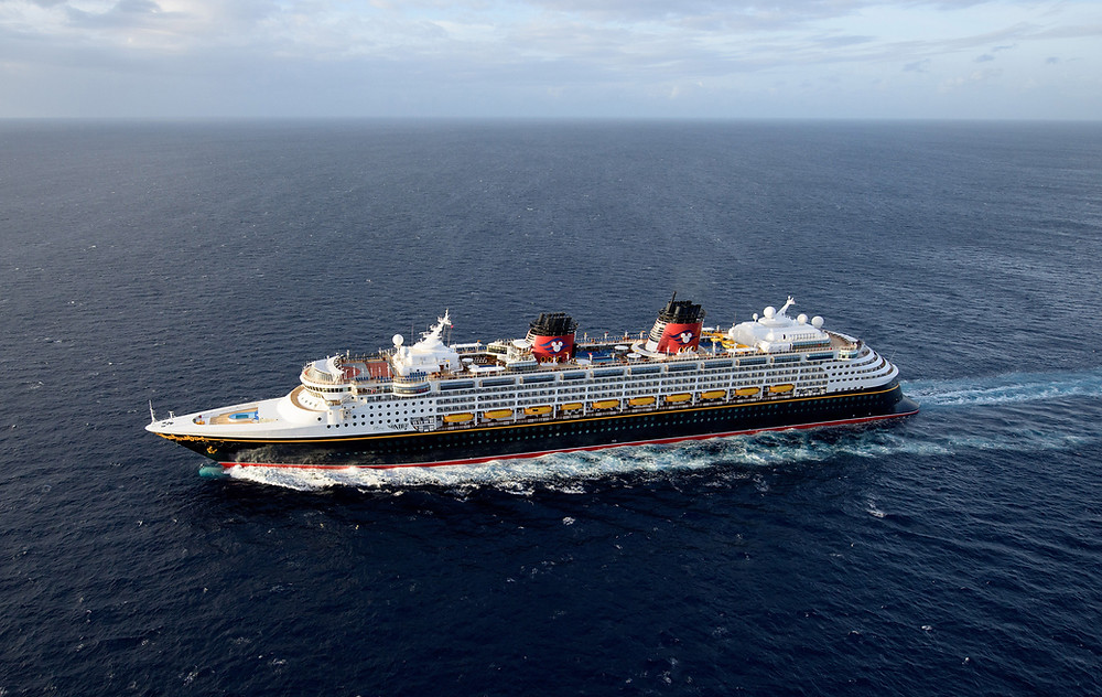 Disney Cruise Changes Itinerary for Disney Dream Ahead of Hurricane Dorian