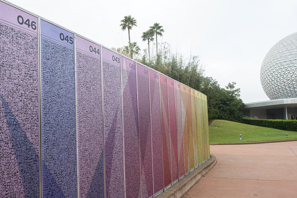 Leave a Legacy Returns to EPCOT!