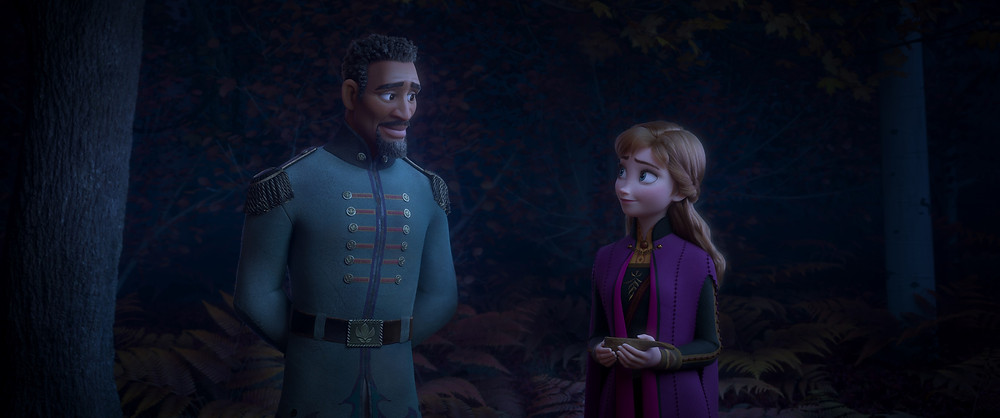 Just Announced: Sterling K. Brown and Evan Rachel Wood Are Joining the Cast of 'Frozen 2'