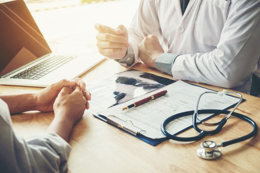 Derechos y deberes del paciente