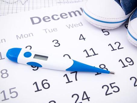 ¿Cuáles son los síntomas de la ovulación?