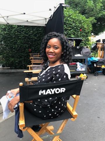 The Mayor, ABC