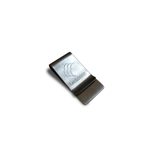 Let LOOSE Money Clip