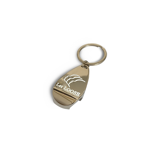 Let LOOSE Bottle opener
