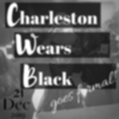 Charleston Wears Black