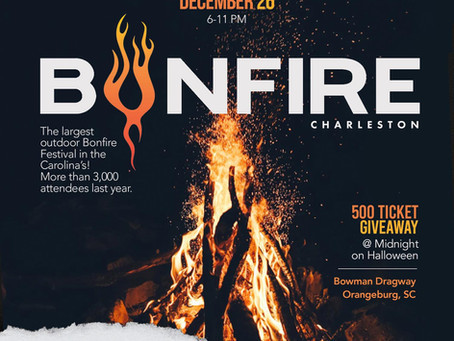 #BONFIRECHS 2020 IS HERE!