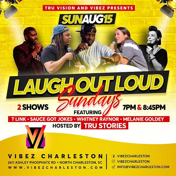 Laugh Out Loud Sundays