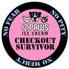 Sticker (Survivor)