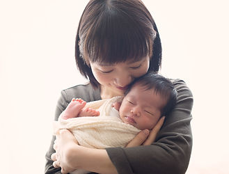 MOMment Photo ママとの写真