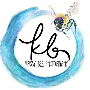 Krissy Bee Photography Logo