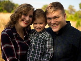 Todd Family Session