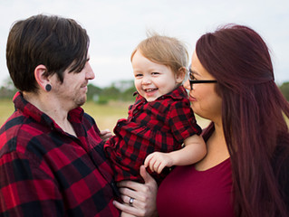 Drumm Family Session