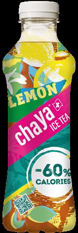 chaYa low calories Lemon 500ml.png